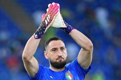 Penyesalan Terbesar Juventus, Tak Rekrut Donnarumma 10 Tahun Lalu