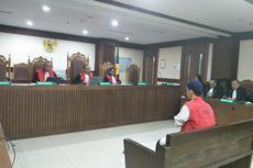 Divonis Bersalah, Terdakwa yang Ancam Penggal Kepala Jokowi Langsung Bebas