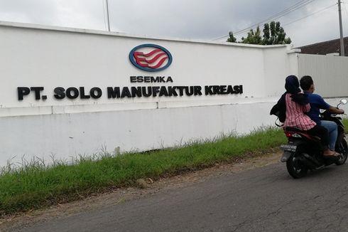 Menengok Pabrik Esemka di Boyolali, Apa Kabarnya?
