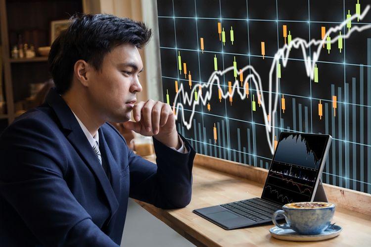 Lika Liku Seputar Forex Trading Dan Cara Kerjanya Halaman All Kompas Com
