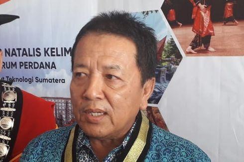 Gubernur Lampung: Cegah Corona, Shalat Id di Rumah Saja