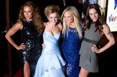 Lirik dan Chord Lagu 2 Become 1 - Spice Girls