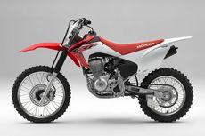 Motor Trail 150 Bukan Hanya Soal Mesin SOHC atau DOHC