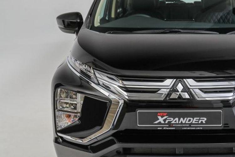 Mitsubishi Xpander di Malaysia