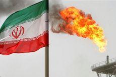 DPR Amerika Serikat Setujui Sanksi Baru untuk Iran