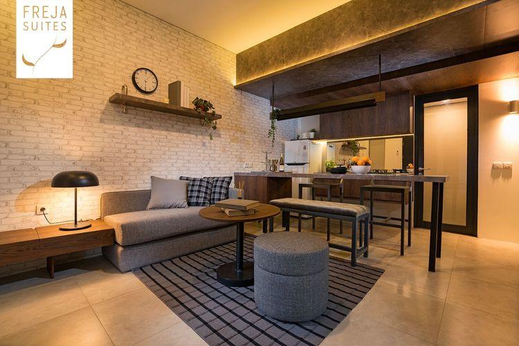 Interior Freja Suites