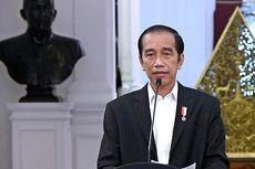 Gibran dan Bobby Maju Pilkada, Jokowi: Anak Saya Punya Hak Politik