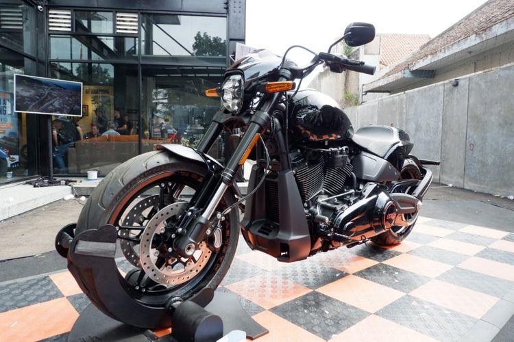 Harley Davidson meluncurkan model tahun 2019 (MY19) di antaranya Street, Sporster, Softail dan Touring. Di Indonesia, peluncuran dilakukan di Bandung, Sabtu (26/1/2019).