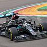 Hasil F1 GP Emilia Romagna - Hamilton Juara, Verstappen Gagal Finis