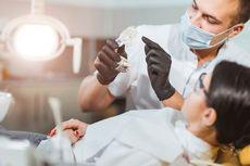 Mengapa Praktik Dokter Gigi Tutup Selama Pandemi?