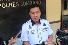 Pelaku Pelemparan Molotov ke Honda Mobilio di Jombang Diduga 2 Orang