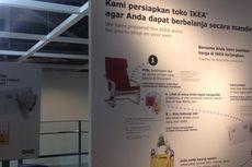 Catat... Beberapa Langkah Sebelum Berbelanja di IKEA!