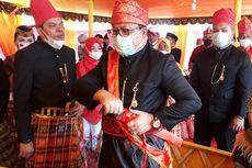 400 Tahun Hilang dari Peradaban, Rato Salu Maoge Pamona dari Kerajaan Tertua di Sulsel Bangkit Kembali