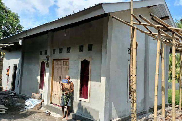 Bantuan BSPS untuk 968 unit rumah tidak layak huni di NTB