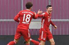 Bayern Main 10 Orang dan Cetak 4 Gol, AC Milan Pernah Lebih Hebat