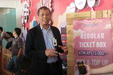 Gelar Jakarta Coffee Week, Bank Mandiri Dorong Transaksi Non Tunai