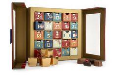Paket Cokelat Mewah dengan Segel Ratu Elizabeth II, Harganya Capai Rp 1,4 Juta