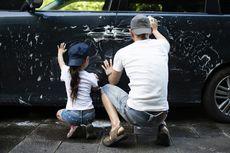 Dampak Buruk Terlalu Sering Cuci Mobil
