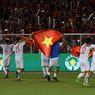 Liga Indonesia Ditangguhkan, Liga Vietnam Jalan Terus