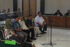 Hilangkan Hak Pilih, 5 Komisioner KPU Palembang Divonis 6 Bulan Penjara