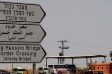 Coba Rebut Senjata Prajurit Israel, Pria Palestina Tewas Ditembak