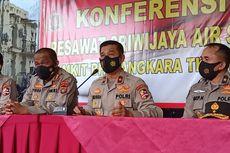 Jelang Lebaran 6 Perwira Tinggi Polri Dapat Kenaikan Pangkat, Ini Nama-namanya...