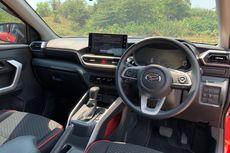 Merasakan Kenyamanan Daihatsu Rocky, AC Dingin dan Suspensi Empuk
