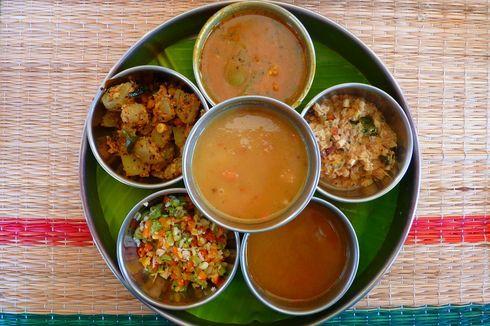 Tidak Hanya Kari, Ini Beragam Pilihan Makanan India