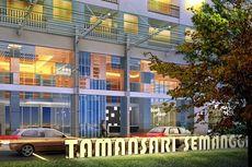 9 Tahun Tak Membuka Laporan Keuangan Pengelolaan Apartemen Tamansari Semanggi, Wika Realty Disomasi Penghuni