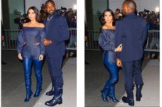 Penampilan Kanye West, Visioner atau Membingungkan?