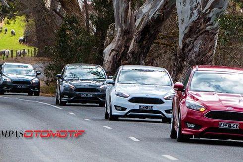 Ford Indonesia Tunda Pertemuan dengan Komunitas