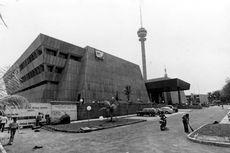 Sejarah TVRI, Stasiun TV Pertama di Indonesia