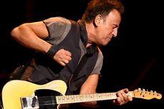 Lirik dan Chord Lagu Blinded by the Light - Bruce Springsteen