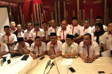 Relawan Nusantara Rapatkan Barisan Menangkan Jokowi-Ma'ruf Amin