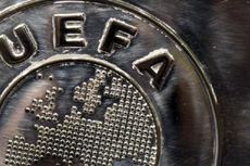 UEFA Luncurkan Kompetisi Kasta Ketiga Eropa
