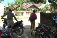 Petugas Gabungan Razia Warung Makan yang Buka Siang Hari di Bulan Ramadhan