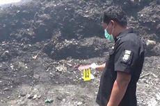 Polisi Temukan Kejanggalan Kebakaran di TPAS Kota Makassar