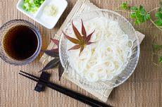 Resep Mi Somen Jepang, Makanan Atlet di Olimpiade Tokyo