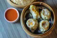 Resep Siomay Dimsum Ayam Jamur, Hasilnya Kenyal dan Gurih