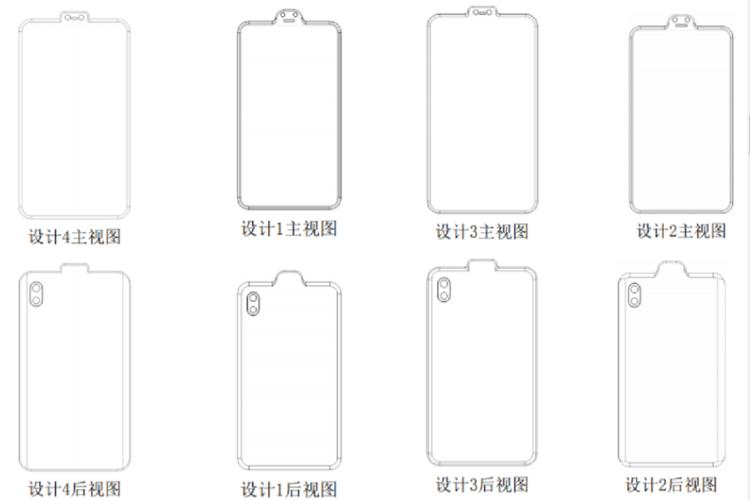 Paten Xiaomi dengan kamera benjol