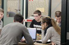 Kenapa Mahasiswa S-3 di Belanda Tak Dianggap Siswa, tapi Karyawan?