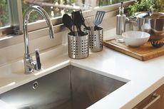 Ingat, Jangan Buang 7 Benda Ini ke Saluran Air di Dapur
