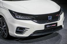Honda Pelajari Peluang City Hybrid Hadir di Indonesia