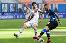 3 Fakta Menarik Inter Vs Bologna, Rekor I Rossoblu di Markas Lawan