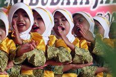 Ribuan Masyarakat Jaton Hadiri Festival Seni Budaya Jawa Tondano