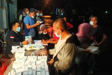 275 Pekerja Migran Indonesia Dideportasi dari Malaysia via Entikong