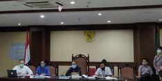Usai Rapat Verifikasi Piutang KCN, Pengurus PKPU: Alhamdulillah Berjalan Lancar