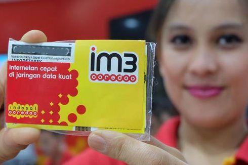 Pendapatan Seluler Indosat Rp 5,4 Triliun, Naik berkat Layanan Data