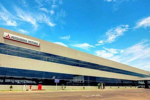 Mitsubishi Resmikan New Spare Parts Centre Terbesar untuk Kendaraan Niaga di Indonesia