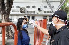 Petugas Kewalahan Awasi Pelanggar Protokol Covid-19 di Malioboro